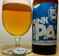 Punk IPA by BrewDog sent in by @ukkevin via instagram.