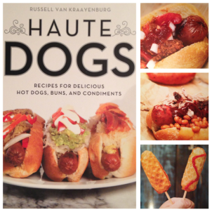 HAUTE DOGS by Russell van Kraayenburg