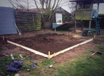 Laying the foundations