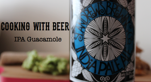 Beer Guacamole