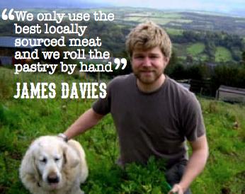James Davies Little Jack Horner's