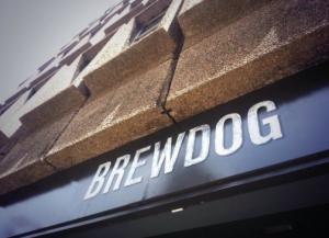 BrewDog Cardiff