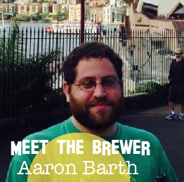 Aaron Barth of Florida Avenue (Photo attributed to Florida Avenue)