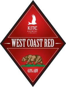 kite west coast