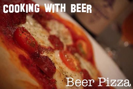 Beer Pizza Dough